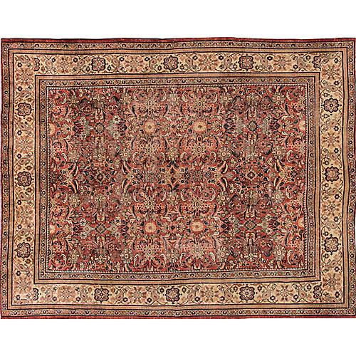 "Persian Mahal, 10' x 12'10"""