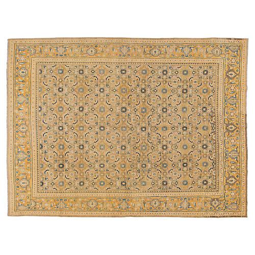 "Persian Carpet, 9'9"" x 13'"