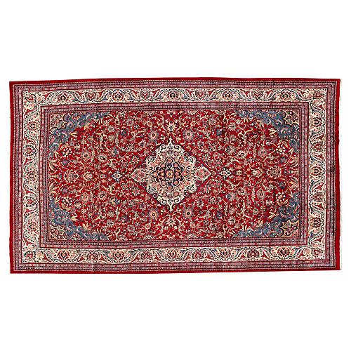 """Mahal Carpet, 9'8"""" x 16'4"""""""