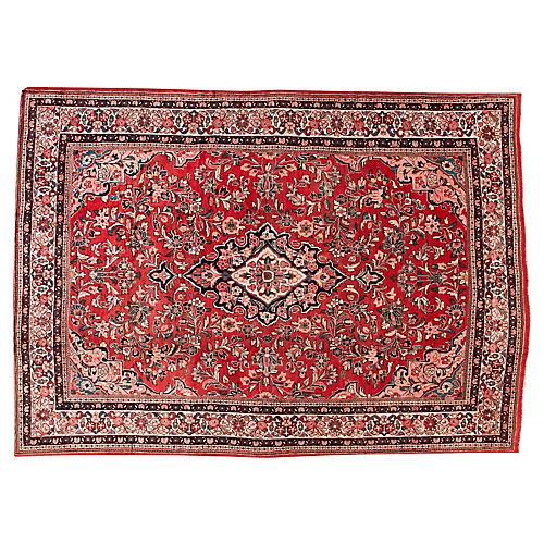 """Mahal Carpet, 9'3"""" x 13'"""