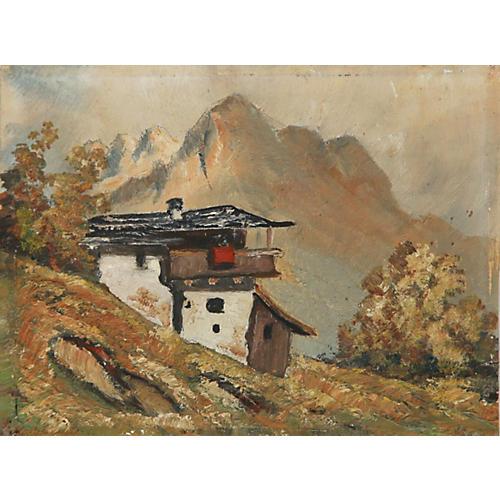 European Landscape