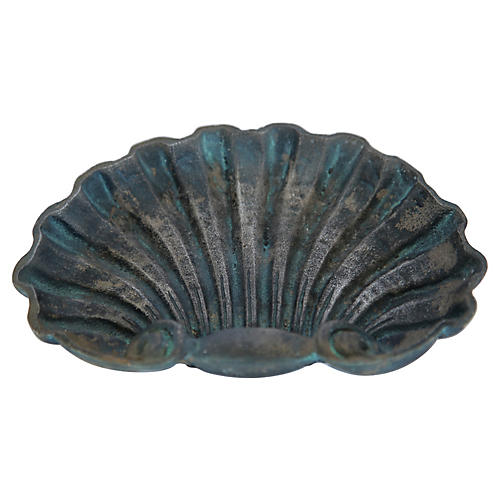 Metal Shell Tray
