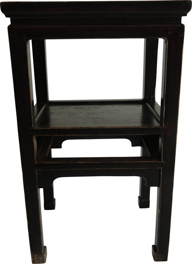 2-Tier Domestic Altar Table