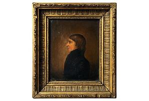 18th-C. Master Portrait