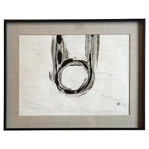 Pendulum by John Mayberry
