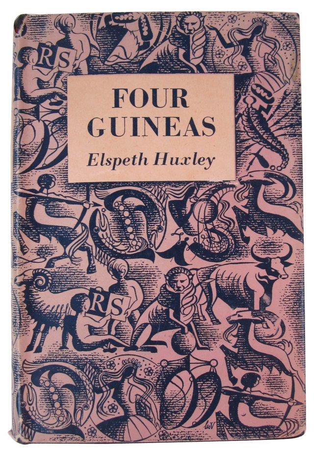 Huxley's Four Guineas