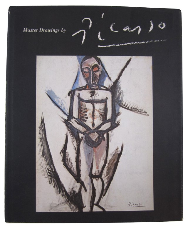 Picasso Master Drawings