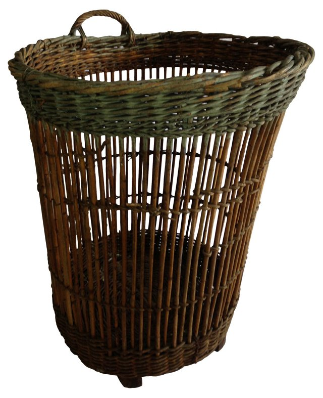 Champagne Basket