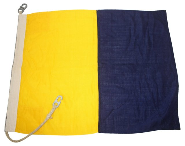 Nautical   Flag