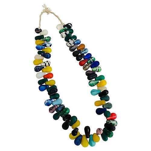 Malian Wedding Trade Beads