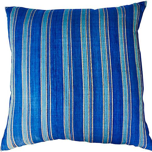 Sari Pillow