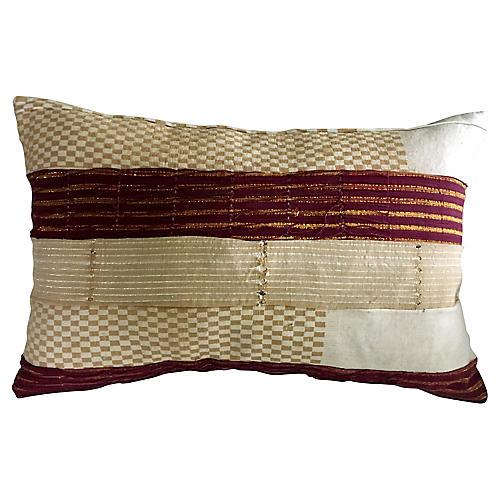 Asoke Lumbar Pillow