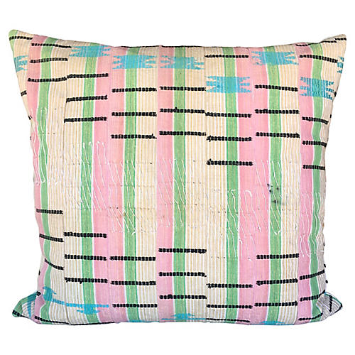 Pastel Asoke Pillow