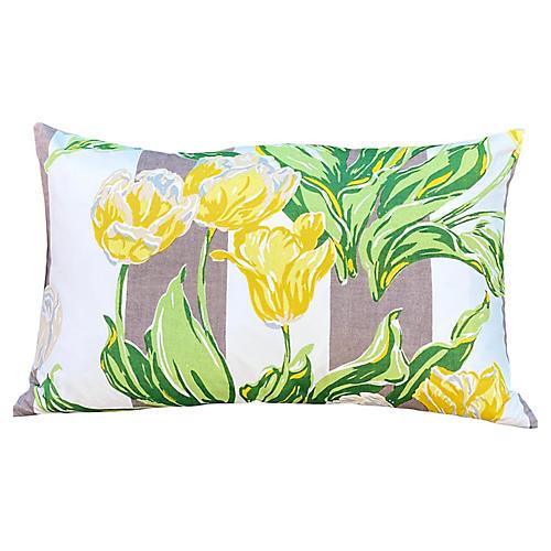 Tulips in Bloom Lumbar