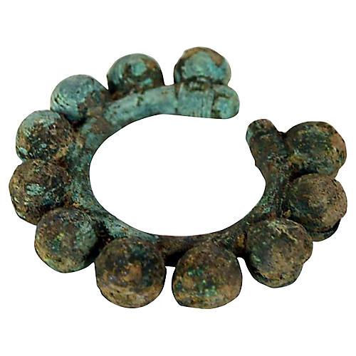 Pre-Thai Bronze Bracelet