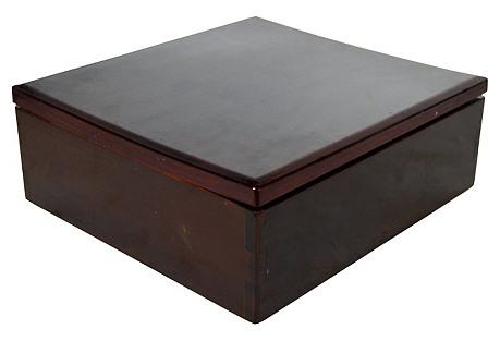 Taisho Japanese Stationery Box