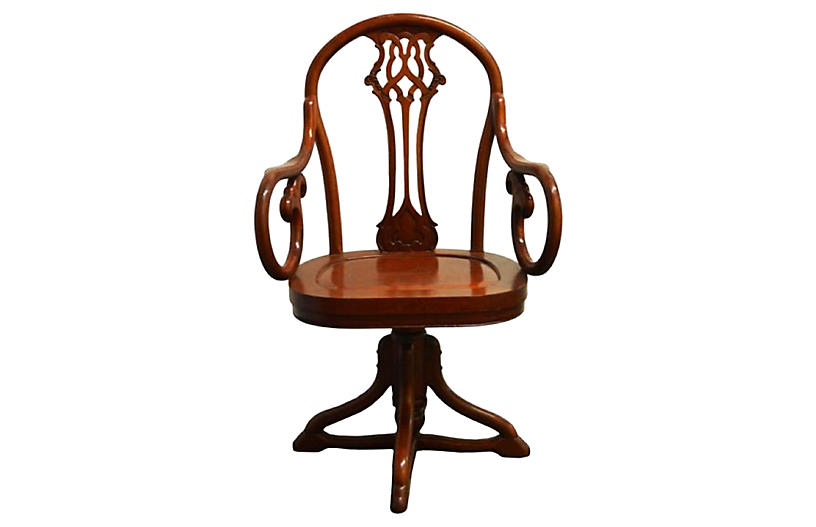 Javanese Chair