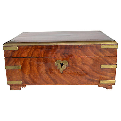 Indian Sheesham Wood Box