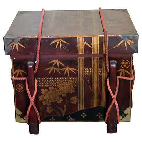 Chinese Wedding Box