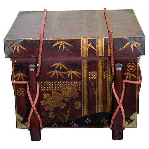 Chinese Wedding Box