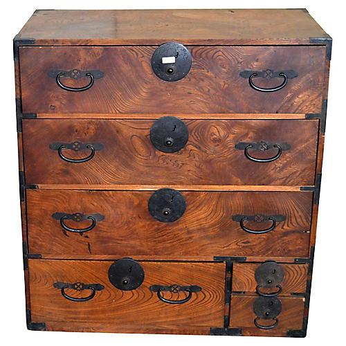 Japanese Dresser