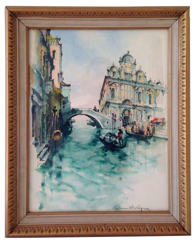 Scuola San Marco, Venice