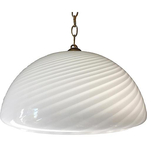 Vetri Murano Pendant Light