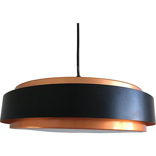 Danish Modern Pendant Light