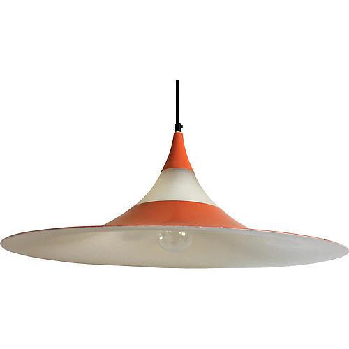 1960s Semi Pendant by Fog & Morup