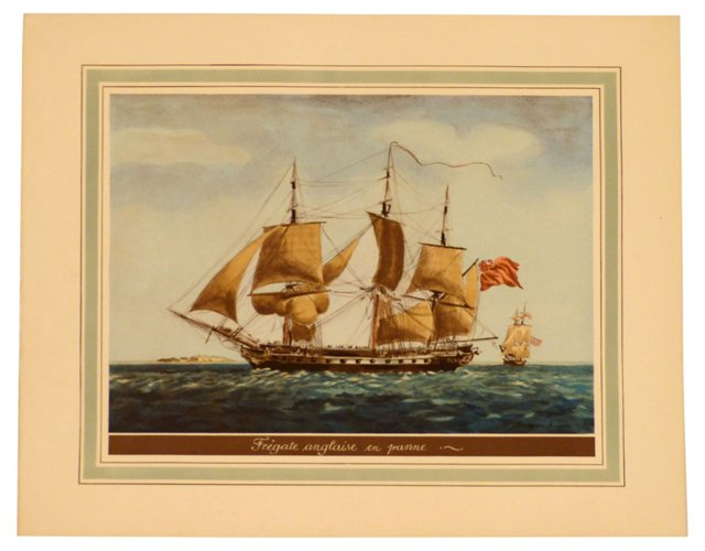 French Expedition