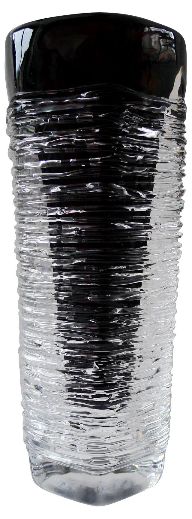1960s Edenfalk Swedish Vase