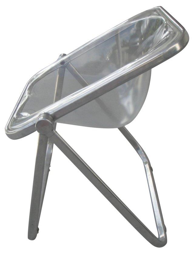 Plona Chair by  Castelli