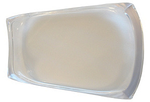 Astrolite Tray by Ritts