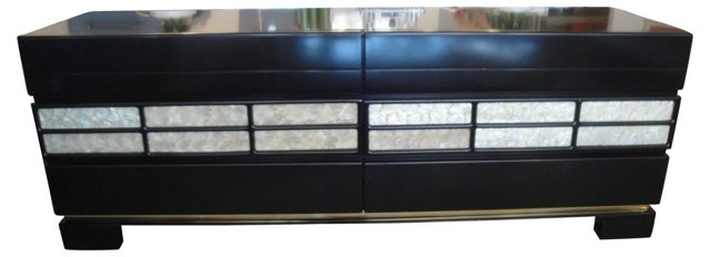 Rougier 6-Drawer   Dresser