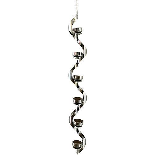1970s Hanging Candleholder