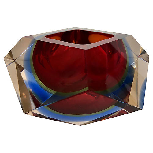 Three Colors Murano Catchall