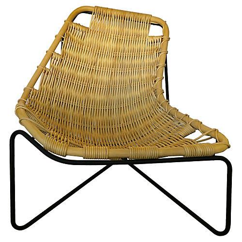 Benedetta Tagliabue Chair