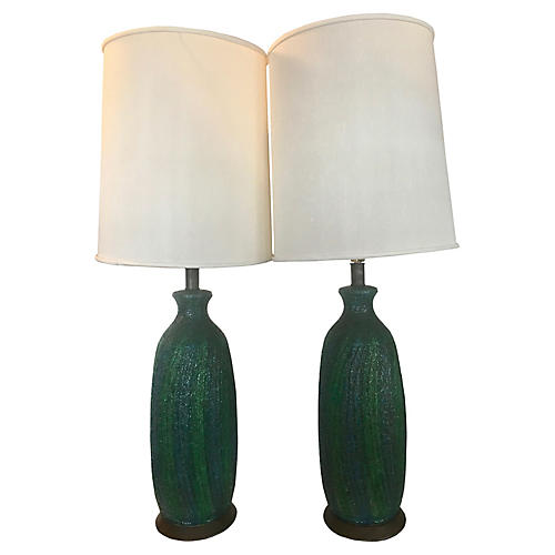 Vintage Quartite Creative Lamps