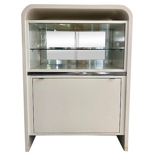 1970s Bar Cabinet