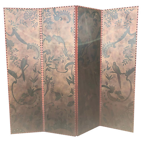 Maitland Smith Tall Divider/Screen