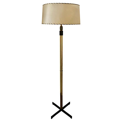 Robsjohn-Gibbings for Hansen Floor Lamp