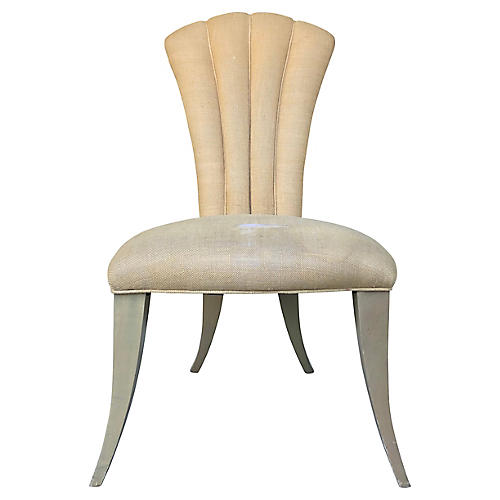 Midcentury Modern Style Accent Chair