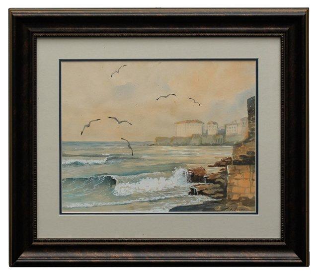 Portofino by G.V. Renatti