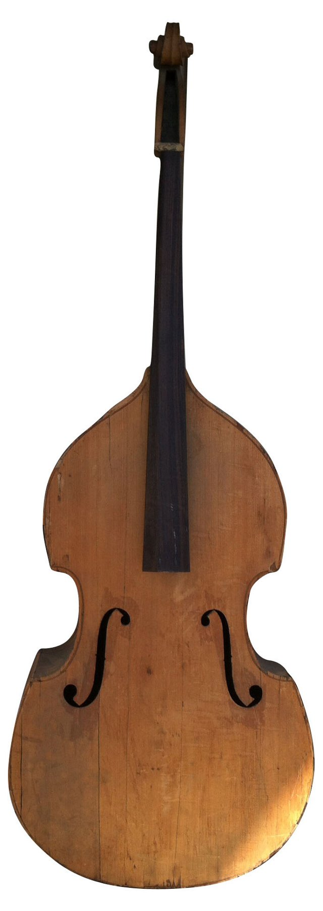 Antique Bass Fiddle