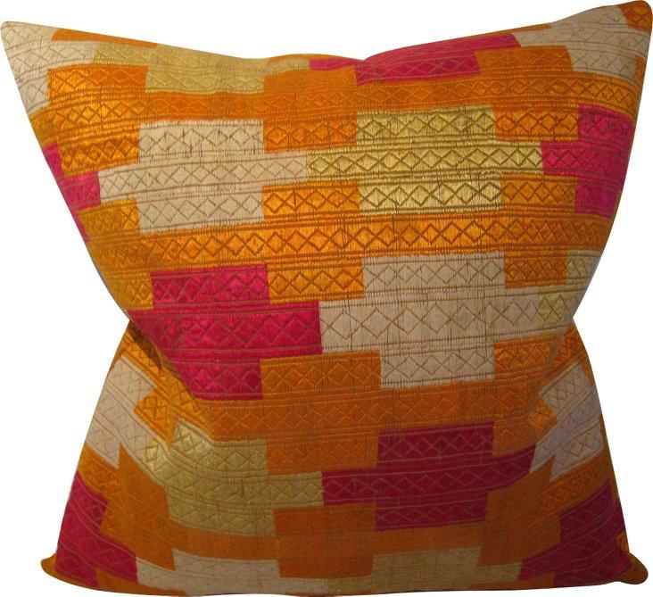 Swati Pillow