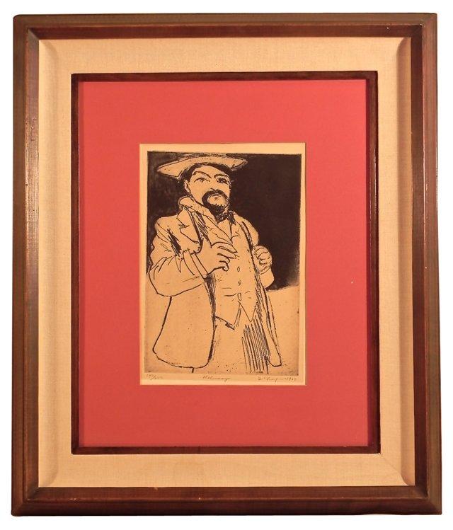 Debussy by Sidney Chafetz