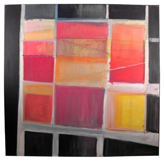 Abstract by John Moses