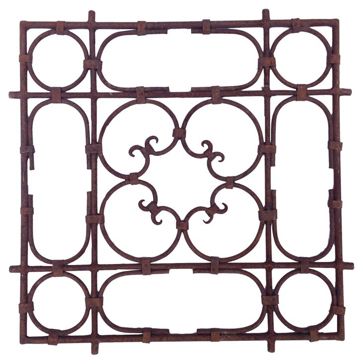 French Iron Remnant