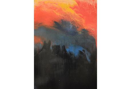 Bold Abstract by Phillip Schreibman