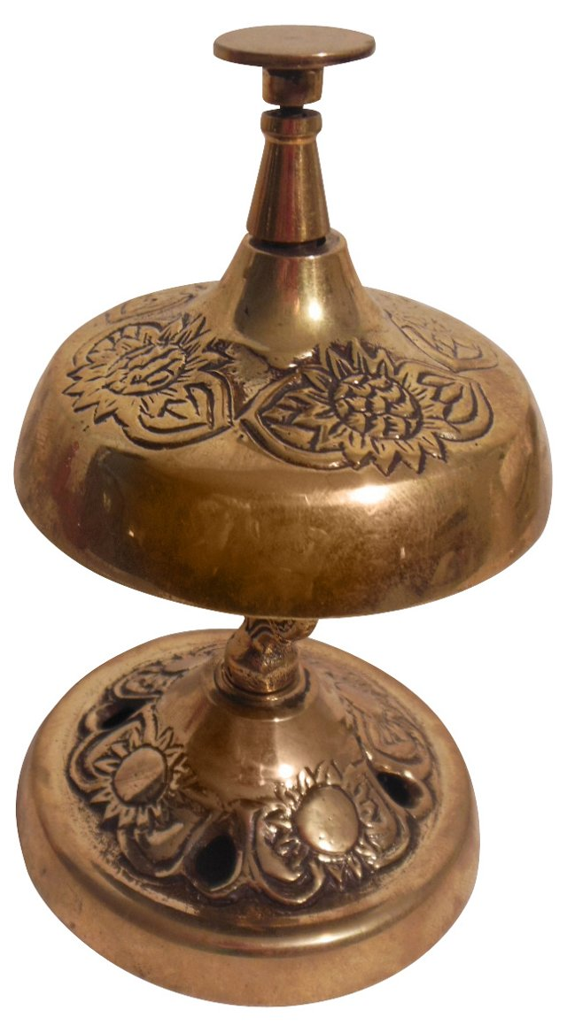 Antique Counter Bell